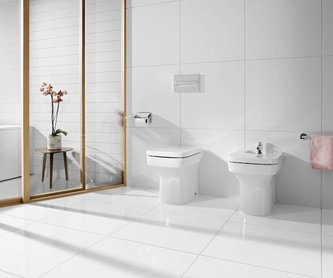 MODELO KHROMA: Catálogo de Saneamientos Chaparro