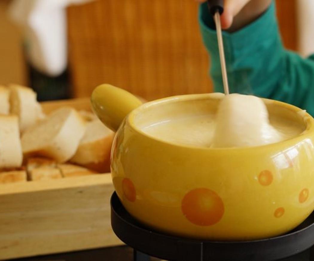 Guía para preparar una fondue en pocos pasos