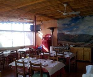 Restaurante de cocina típica tradicional en León