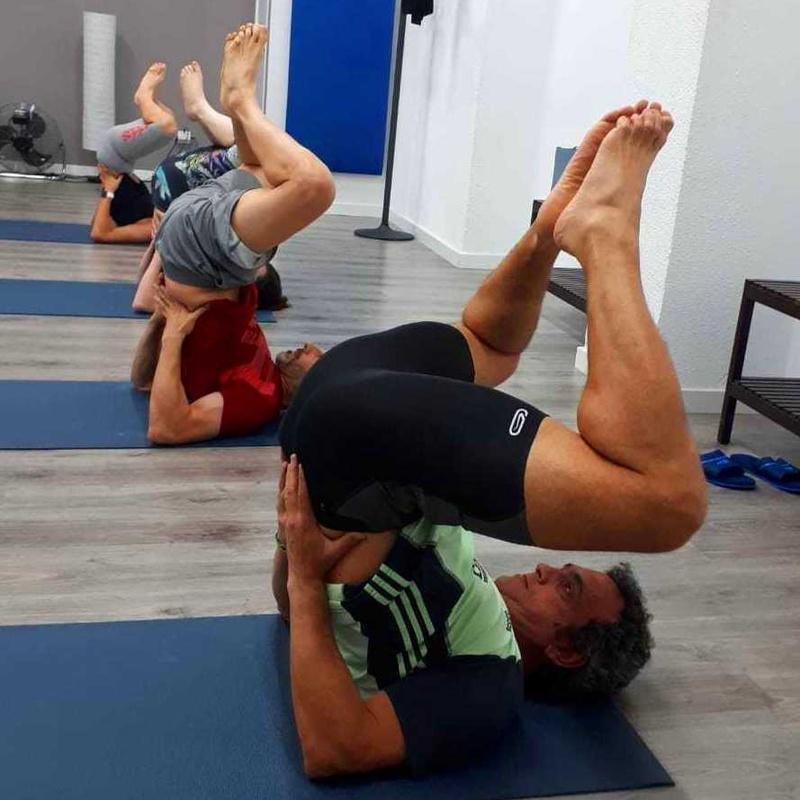 Yoga: Disciplinas de Day & Life