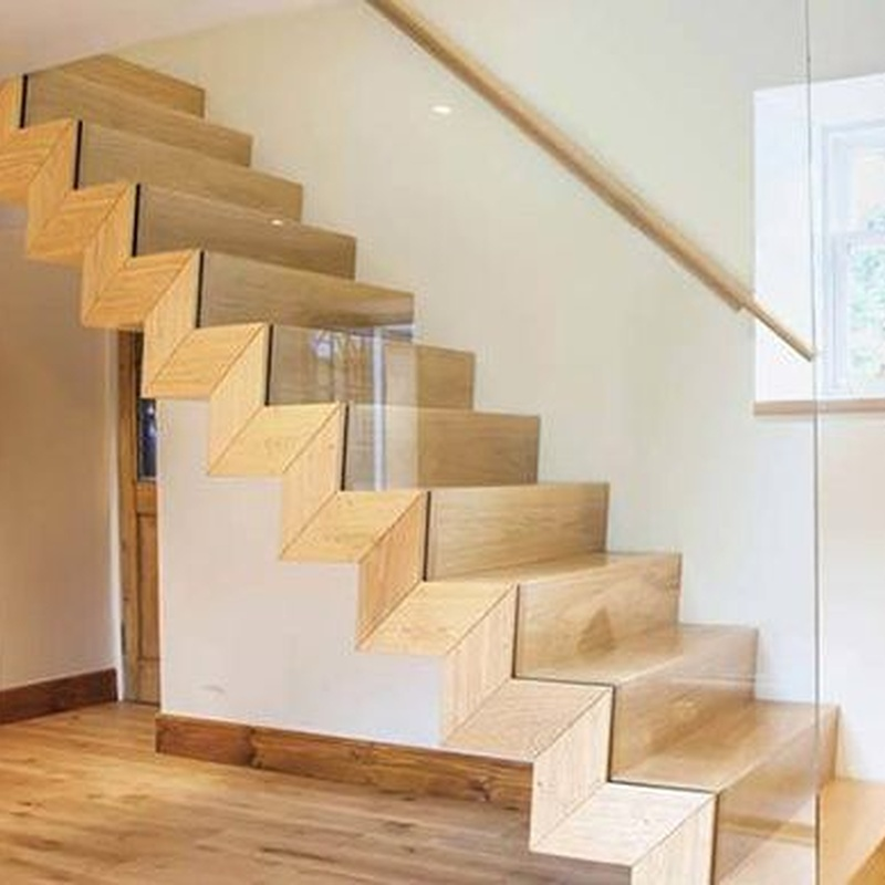 Elaboración en madera: Servicios de Carpintería Jana