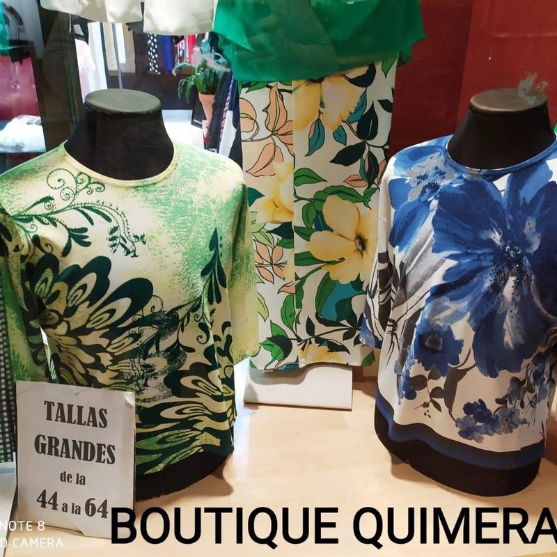Nueva temporada Primavera-Verano: Nueva temporada  de Boutique Quimera