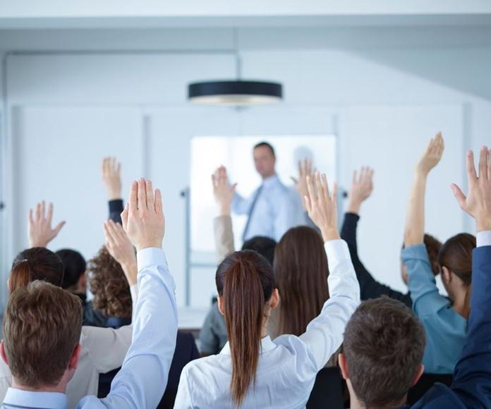 Formación para empresas: Catálogo de Fem Idiomes