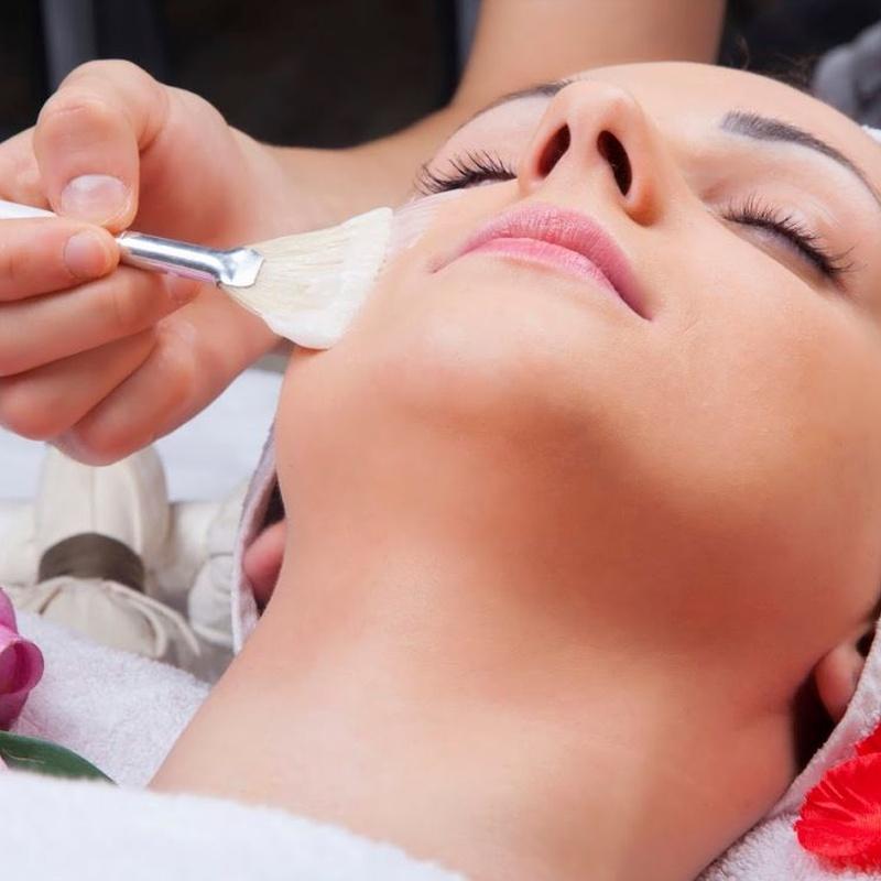 Tratamientos faciales: Servicios de belleza de Meraki Belleza