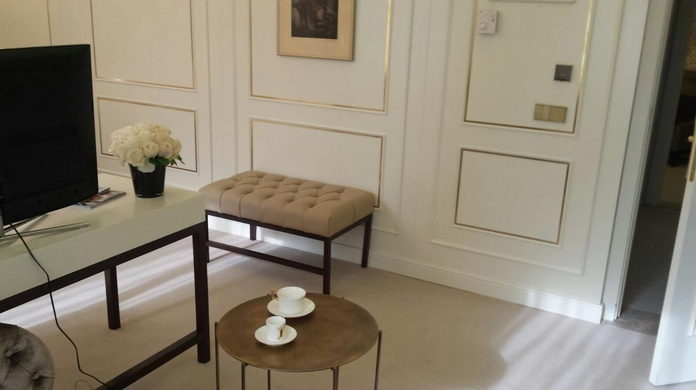 'Proyectos 'contract': Our furniture de Muebles Lino