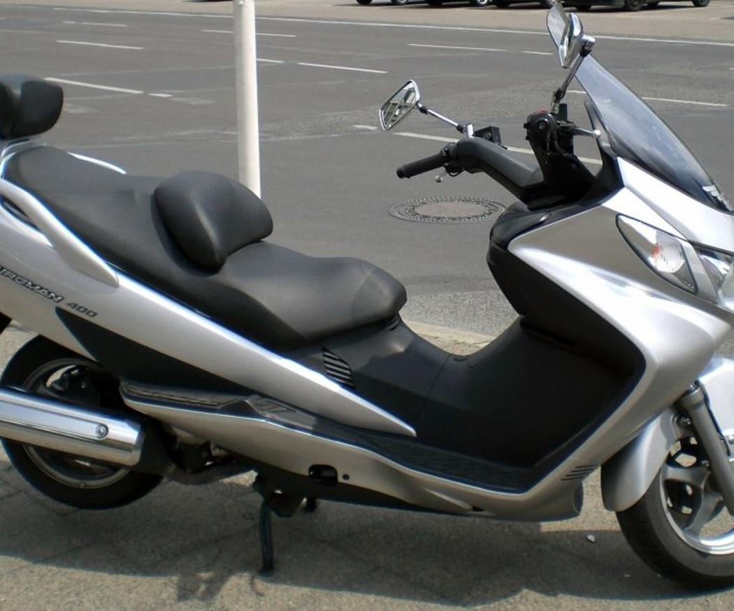La mecánica de las motos japonesas