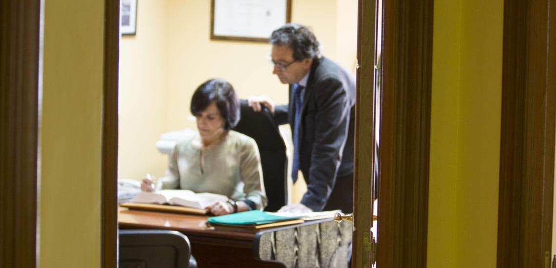 Abogados especializados en herencias y sucesiones en Palencia
