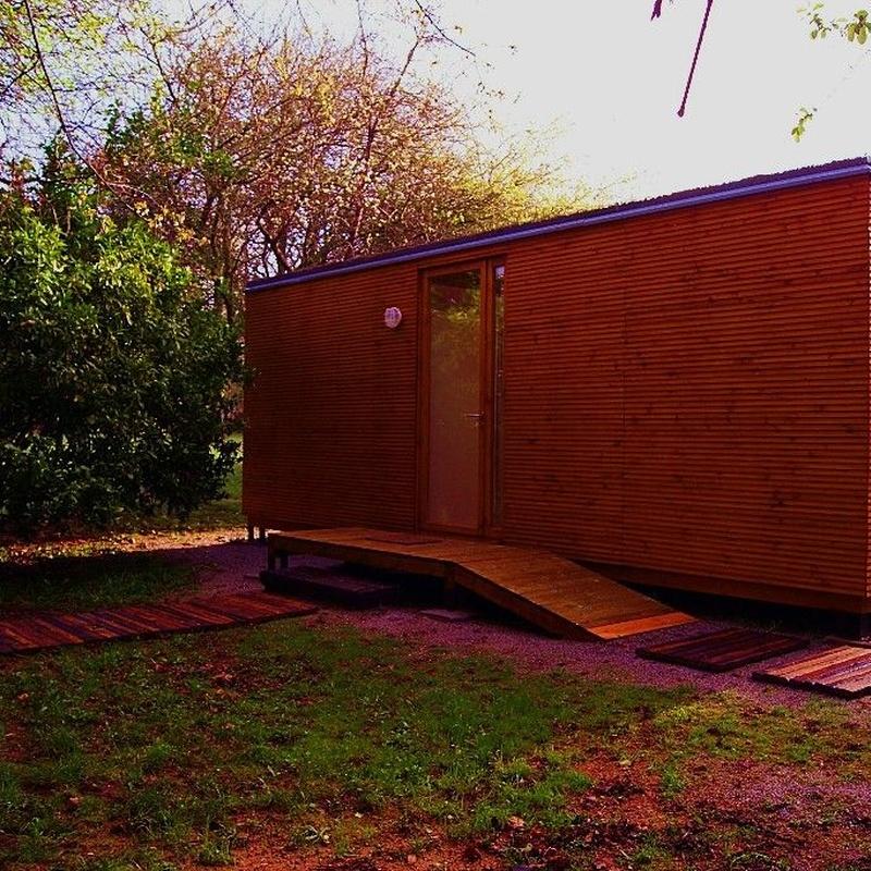 A Cabana de Mucha