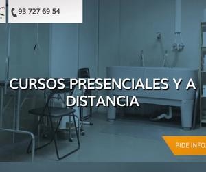 Curso de auxiliar de veterinaria en Sabadell: Aula de Natura