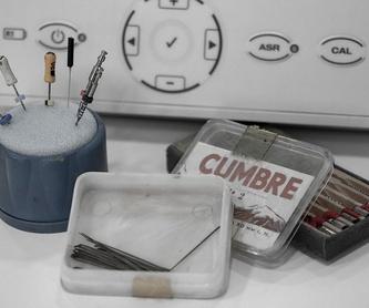 limpiezas dentales: Servicios de Clínica Dental Barakaldo