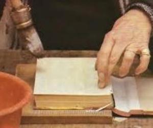 Restauración de libros San Sebastián