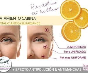 REVITAL-C Antiox & Radiance