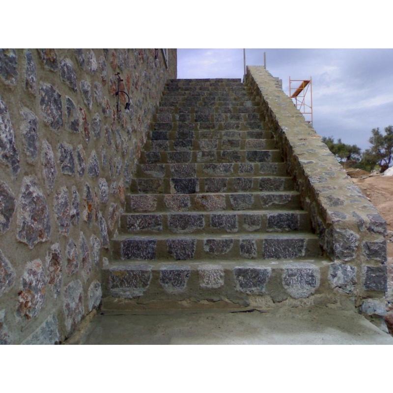 Stairs: SERVICES de MANUEL RODRÍGUEZ VÁZQUEZ