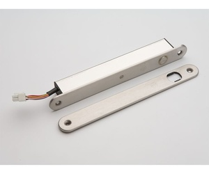 Cerradura electrónica anti-atraco modelo CEPLUS