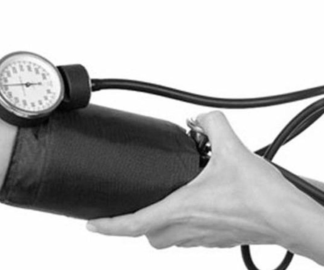 ¿Por qué es tan importante medir la tensión arterial?