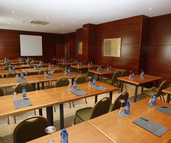 Sala Gran Forum