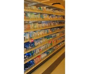 Productos de droguería y limpieza