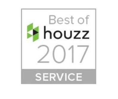 """Premiado con el """"Best Of Houzz"""" 2017"""