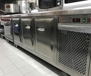Instalación de máquinas de frío para hostelería en Alicante