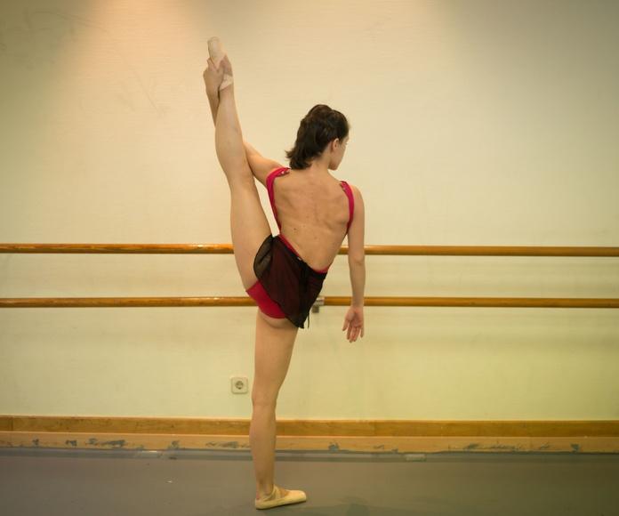 Ballet  : Clases de Escuela de Danza Duque