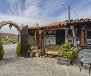 Restaurante en Santa Cruz de Tenerife