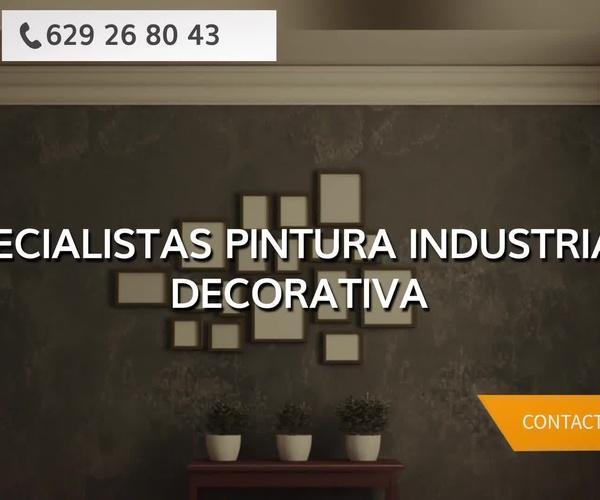 Pintura para impermeabilización en Baix Llobregat: Pintors Martínez