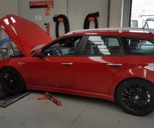 Galería de Talleres de automóviles en La Cellera de Ter   Taller Mecànic Moreevolution