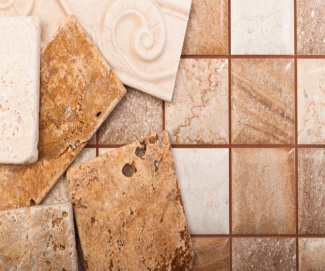Los azulejos porcelánicos