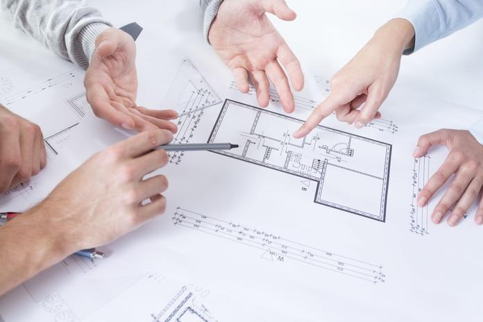 Obra nueva: Proyectos de Ábaco Arquitectos