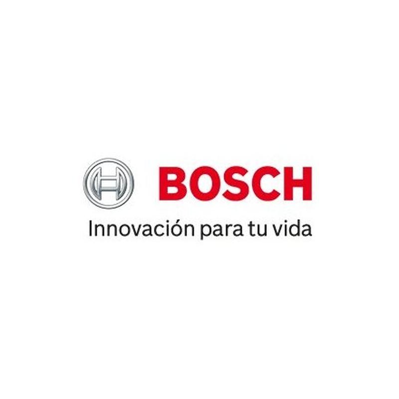Bosch: Catálogo de productos de Mayorista de Electrodomésticos Línea Procoba