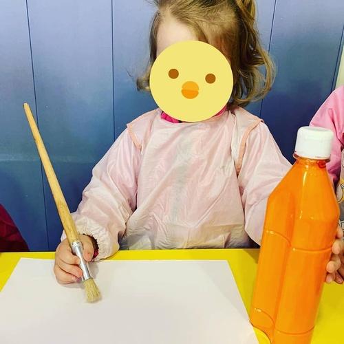 Escuela infantil privada en Leganés