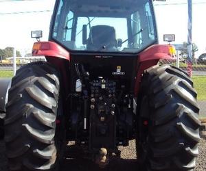 Venta, reparación y transformación de neumáticos agrícolas
