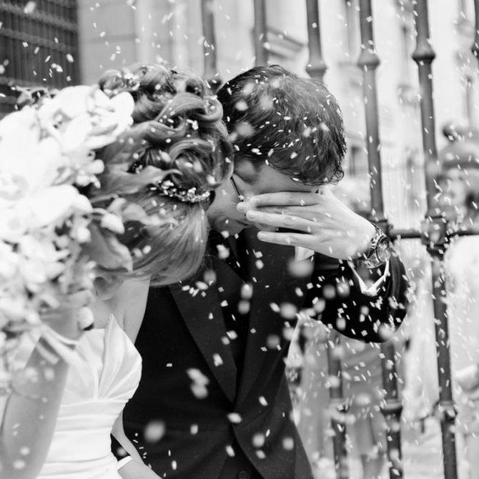 Casarse de nuevo por la Iglesia