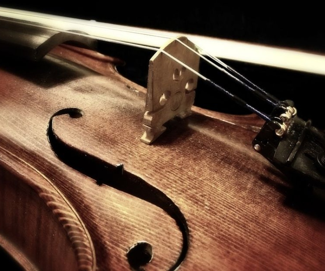 Aprende a cuidar tu violín