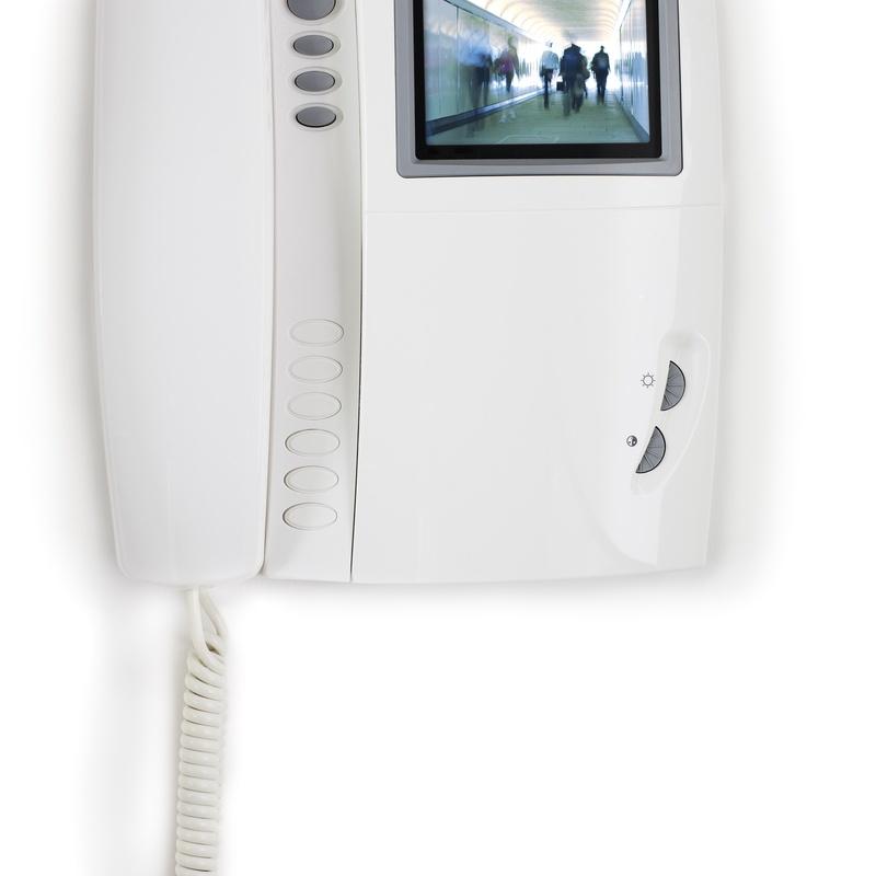 Instalación de videoporteros: Servicios de Tele-Radio