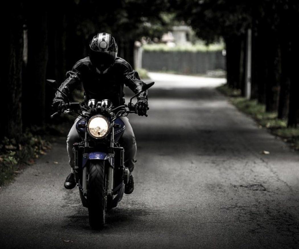 Partes y elementos importantes de la moto