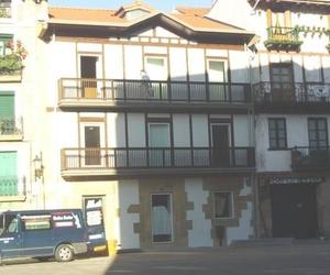 1 Centro de interpretación Hondarribia