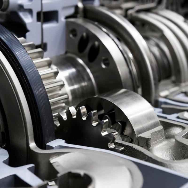 Mecánica general: Servicios especializados de Mecánica y Neumáticos Castellón