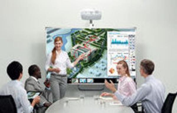 proyectores interactivos profesionales en Cuenca
