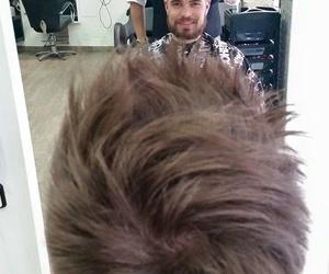 Corte pelo moda Madrid centro|Alonzo peluqueros