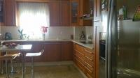 Cocina de madera de roble: Trabajos realizados de Cocinas Benamu, S. C. A.