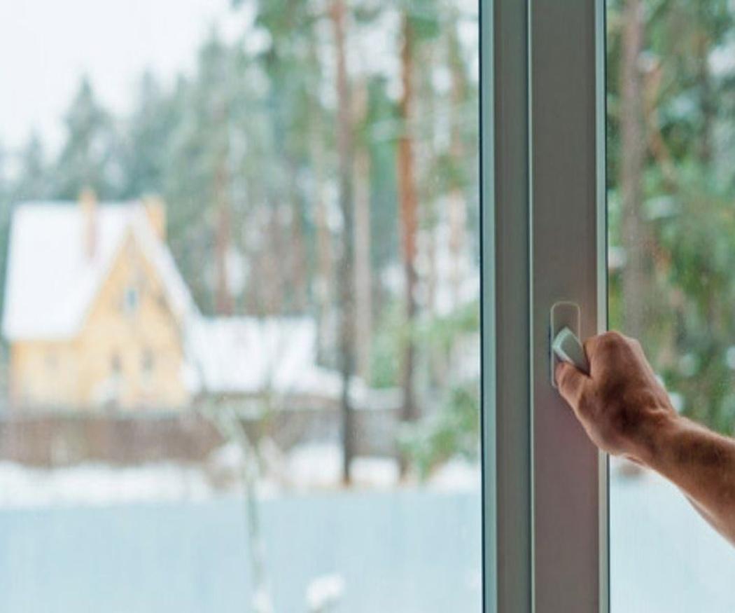 Pequeñas pautas para evitar la pérdida de calor en una casa