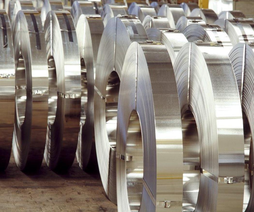 Diferencias entre el aluminio y el acero inoxidable