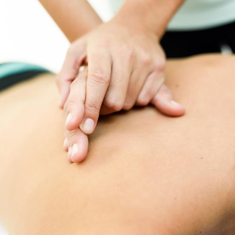 Método Busquet (Cadenas Musculares): Servicios de BALANÇ