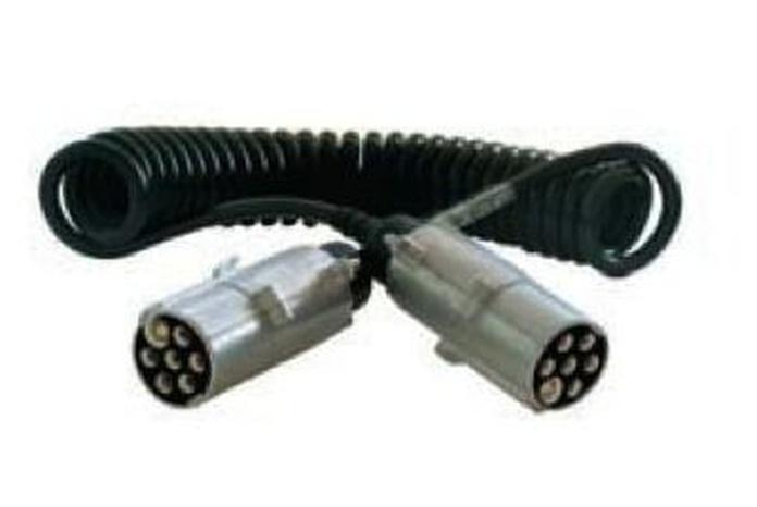 ESPIRALES ELECTRICAS 7 POLOS: Productos de Accesorios Franjo