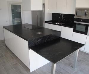 Muebles de cocina a medida en Madrid centro | Diseño en Cocinas MC
