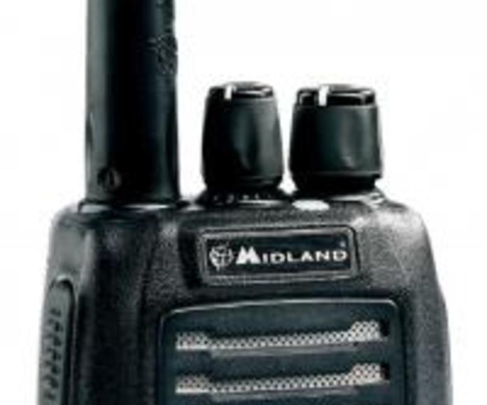 MIDLAND G11: Catálogo de Olanni Electronics