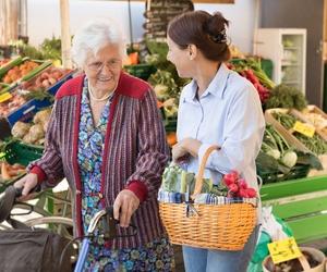 Acompañamiento a personas mayores en Lleida