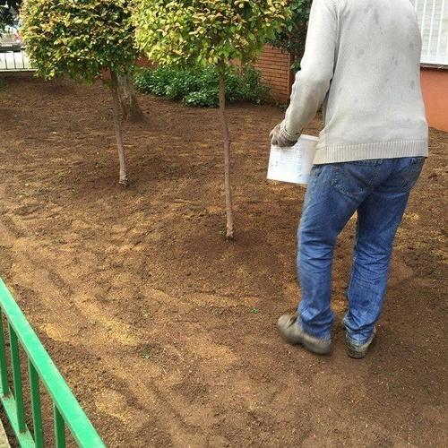 Empresas de jardineros Baix Llobregat