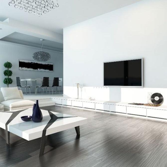 El estilo minimalista para la decoración de tu hogar